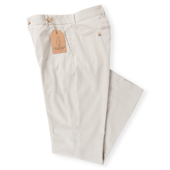 The River City Pant Stone Khaki - Collared Greens