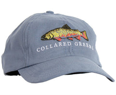 Trout Hat Cool River