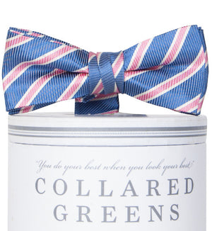Boys Whitman Bow Tie Boys Bow Ties - Collared Greens American Made