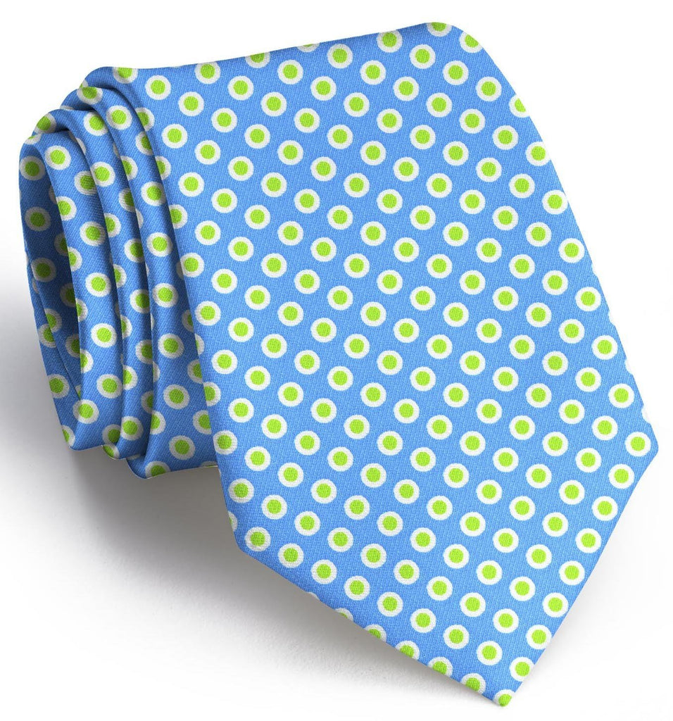 Henry: Boys Tie - Light Blue