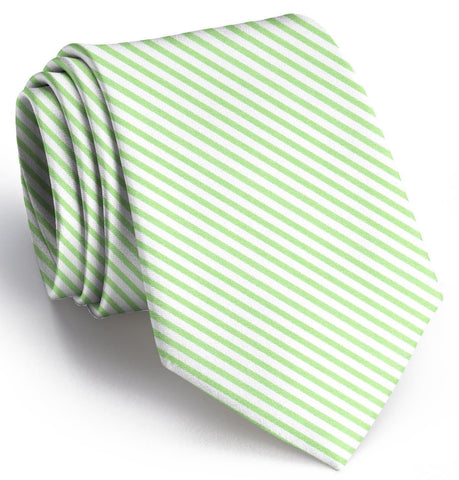 Signature Stripe: Extra Long - Green