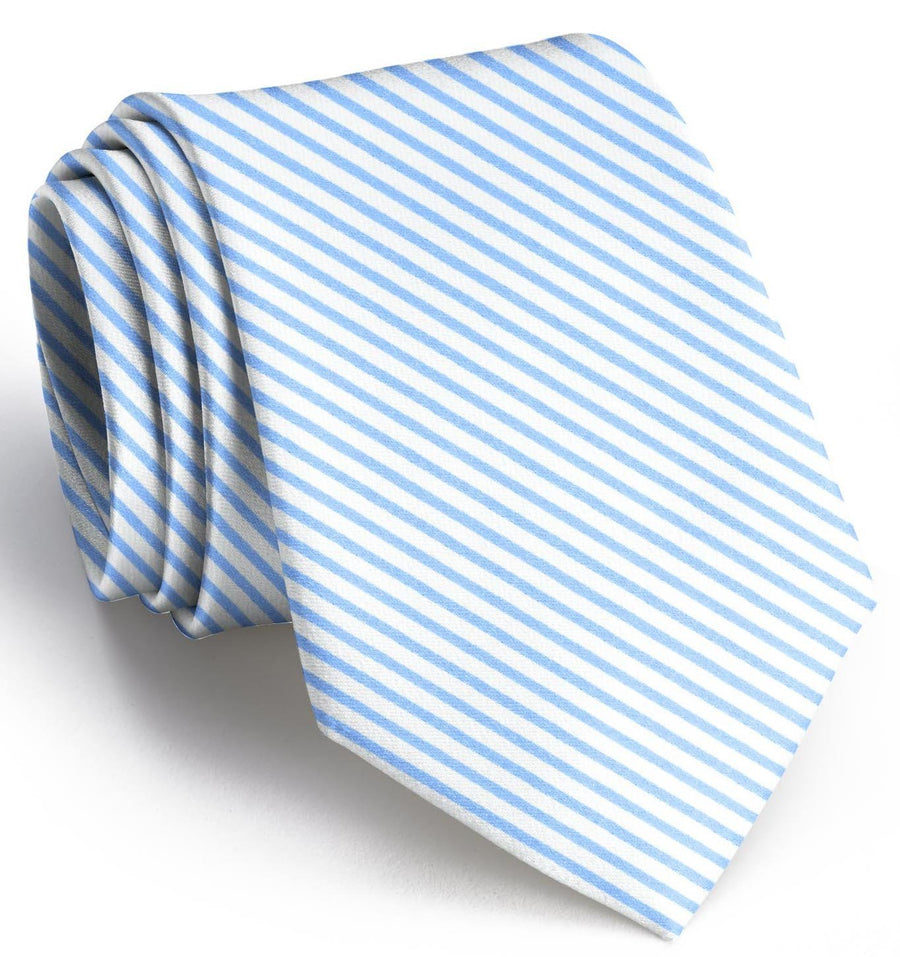 Signature Stripe: Extra Long - Carolina
