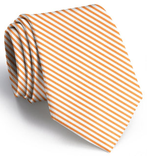 Signature Stripe: Extra Long - Orange