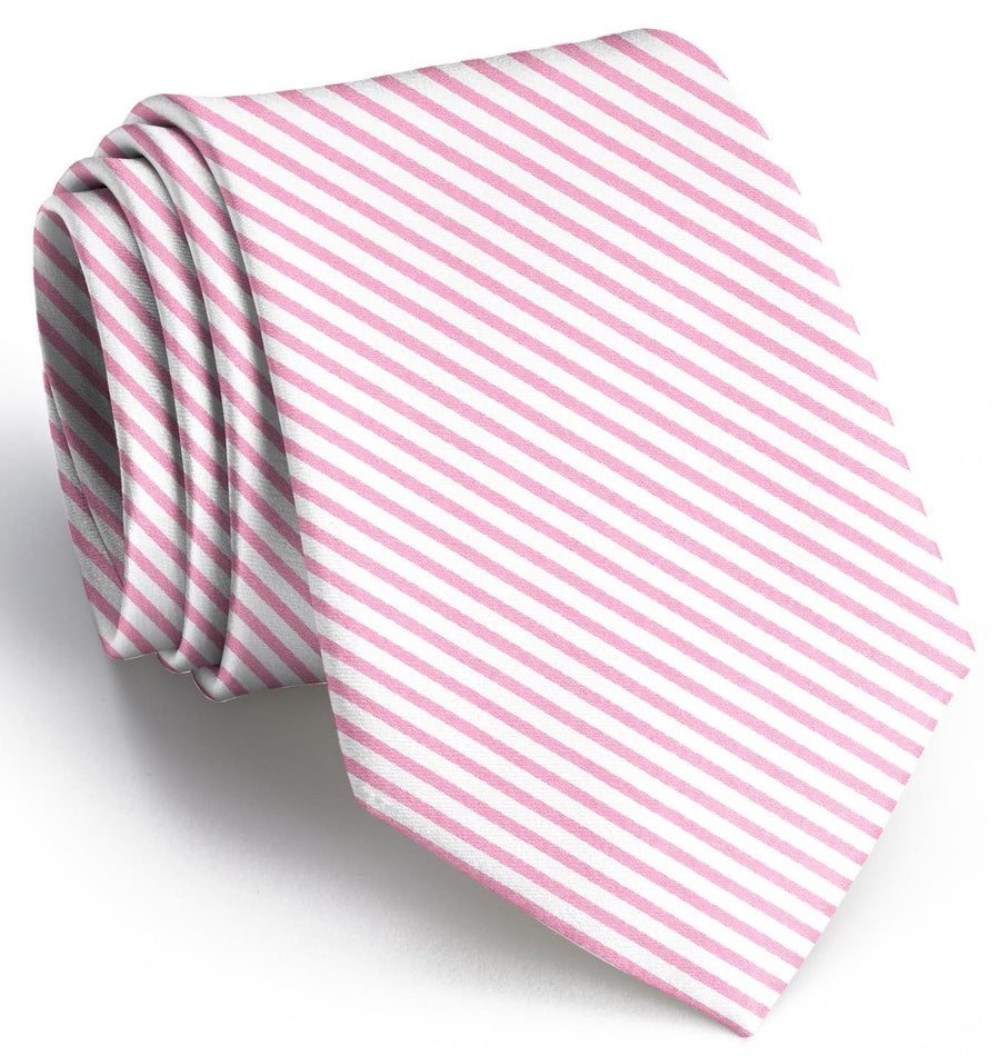 Signature Stripe: Extra Long - Pink