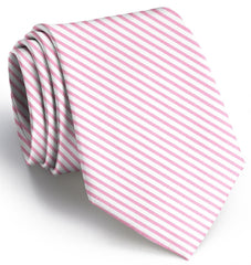 Signature Series: Boys Tie - Pink