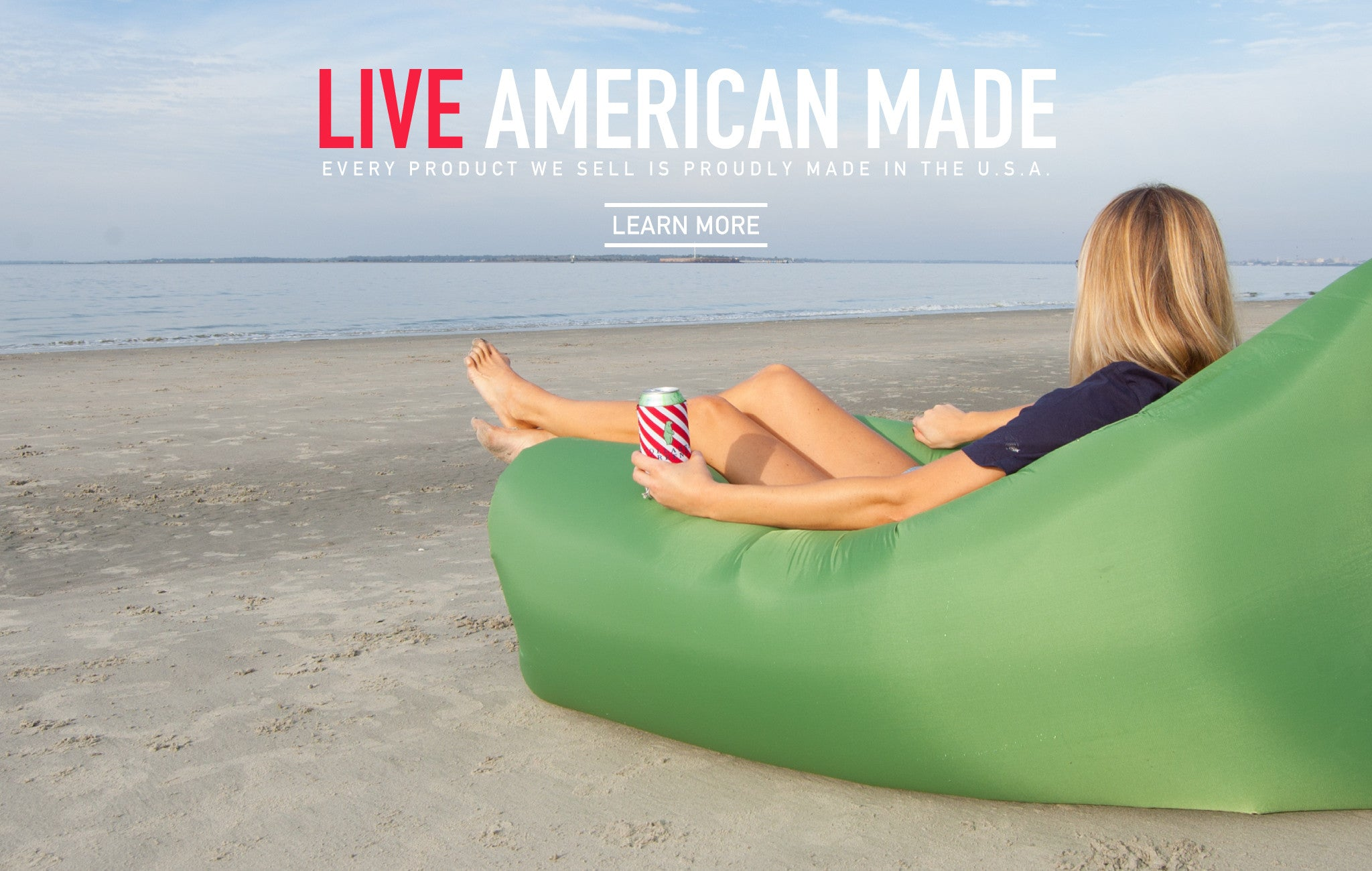 Live American Made