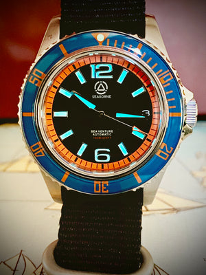 "Sea Venture Automatic - ""The Original"""