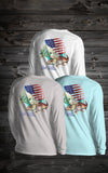 Design Your Patriotic Hoodie
