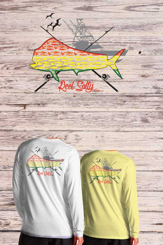 FLASH SALE - Rasta Mahi SPF