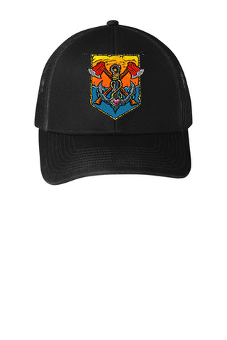 Brian & Justin Tribute Hat