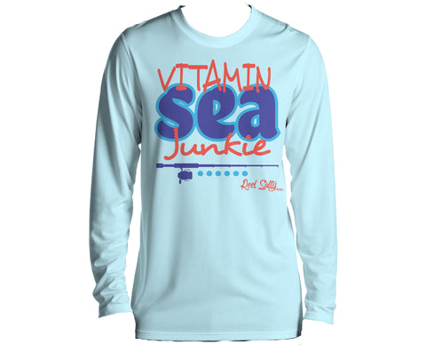 FLASH SALE - Vitamin Sea