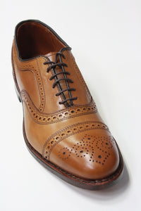 Strand Full Brogue Oxford