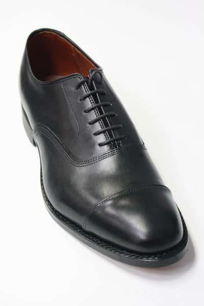 Park Avenue Cap-Toe Oxford