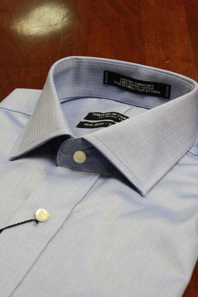 Herringbone Dress Shirt