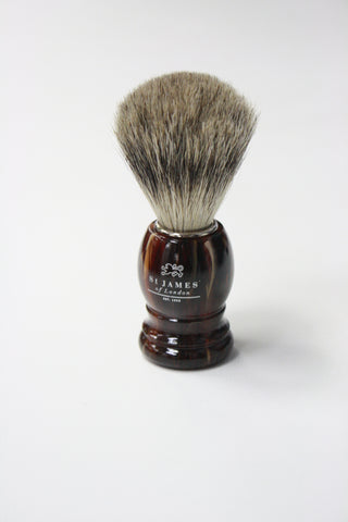 Super Badger Hair Shave Brush