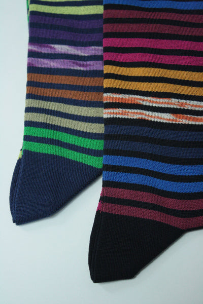 Double Stripe Sock