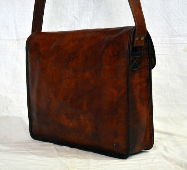real leather bags for men