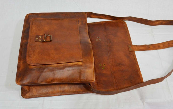 leather tablet  bags