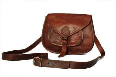 ladies leather shoulder bags vintage leather