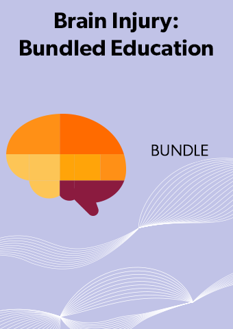 4 Webinar Bundle: TBI
