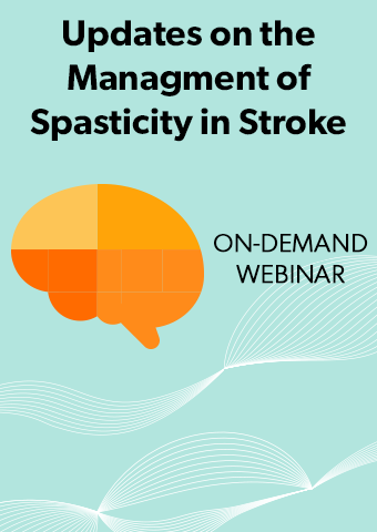 Updates on the Management of Spasticity in Stroke