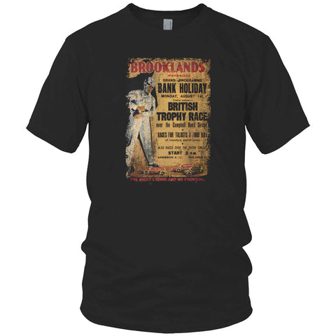 Brooklands Vintage T Shirt