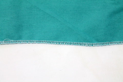 crib skirt tutorial