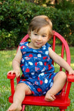 toddler romper pattern