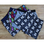 Men Boxer Pattern | Men Sizes 29-49