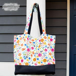 Adventure Bag Pattern | Large & Medium Sizes