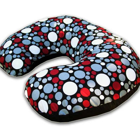 Nursing Pillow Pattern - MammaCanDoIt  - 1