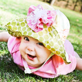 Sun Hat Pattern - MammaCanDoIt - Sewing Pattern - 1
