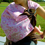 Ring Sling Pattern - MammaCanDoIt - Sewing Pattern - 3
