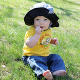 Sun Hat Pattern - MammaCanDoIt - Sewing Pattern - 4