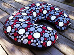 Nursing Pillow Pattern - MammaCanDoIt  - 3