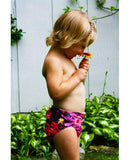 Cloth Diaper Pattern AIO - MammaCanDoIt - Sewing Pattern - 5