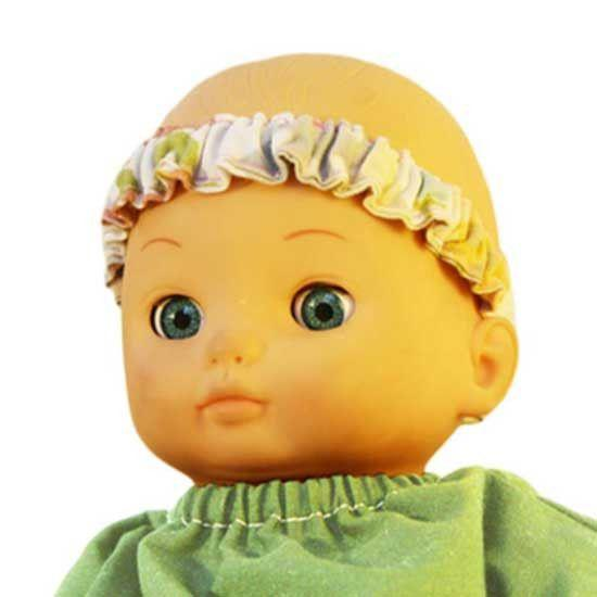 Baby Doll Headband Sewing Pattern - MammaCanDoIt - Sewing Pattern