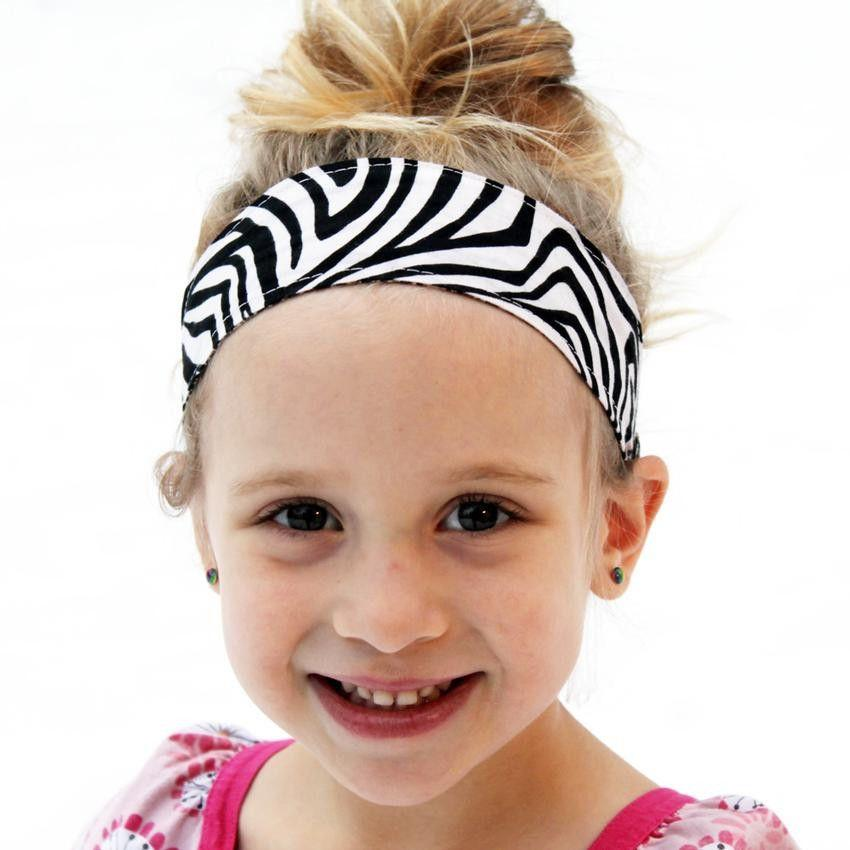 Headband Sewing Pattern - MammaCanDoIt - Sewing Pattern - 1