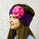 Winter Headband Pattern - MammaCanDoIt - Sewing Pattern - 2