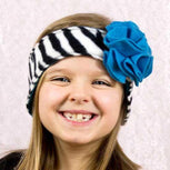 Winter Headband Pattern - MammaCanDoIt - Sewing Pattern - 6
