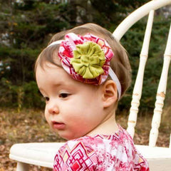 MammaCanDoIt Sewing Pattern Emma Flower Free Sewing Pattern