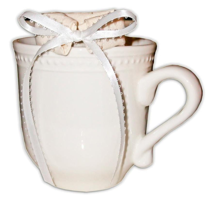 Reusable Tea Bag Pattern