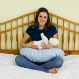 Pregnancy Pillow Pattern - MammaCanDoIt - Sewing Pattern - 4