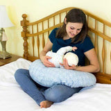 Pregnancy Pillow Pattern - MammaCanDoIt - Sewing Pattern - 5