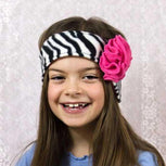 Winter Headband Pattern - MammaCanDoIt - Sewing Pattern - 8