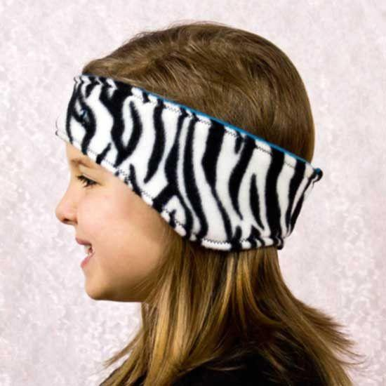 How To Sew A Winter Headband Pattern Mammacandoit