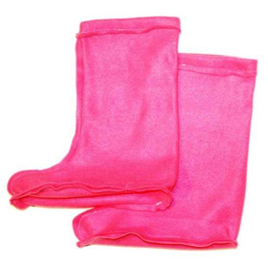 Pink boot liners