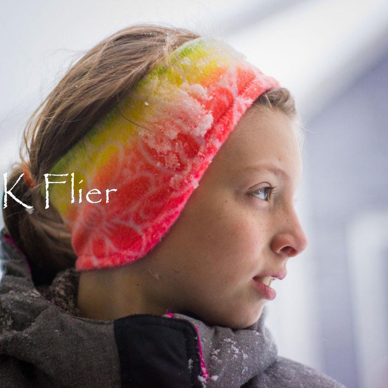 Winter Headband Pattern