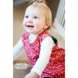 Joyful Jumper | Nb-24 Months