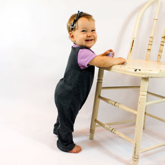 MammaCanDoIt Sewing Pattern Baby Jumpsuit Pattern | A romper for every day